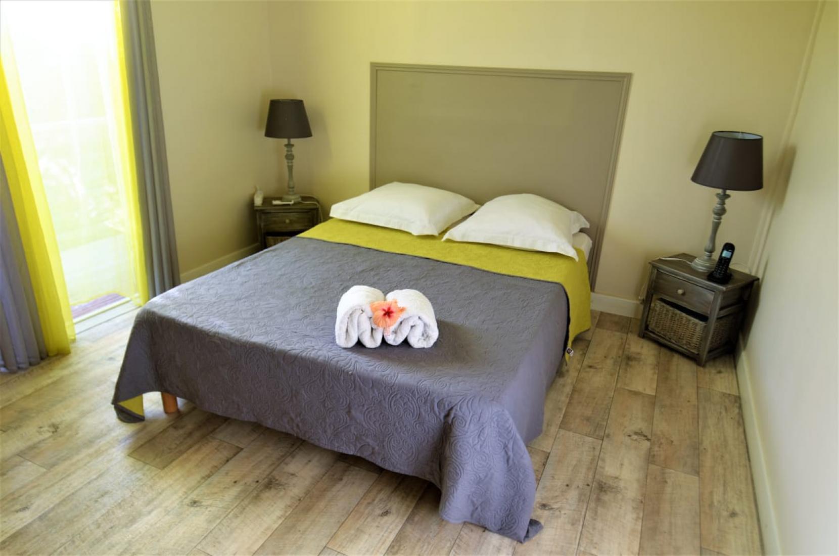 cosy chambre 2