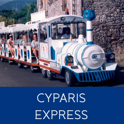 Cyparis Express