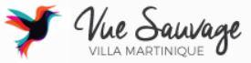 Logo villa Vue Sauvage