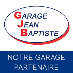 Notre Garage partenaire