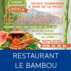 Restaurant le Bambou