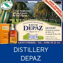 Rum Depaz