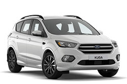 Ford Kuga Automatique ou similaire