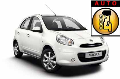 Micra-Clio 5 Doors Clim AUTOMATIC or similar