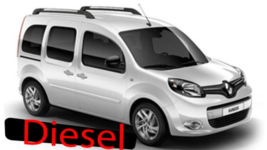 KANGOO 5 - 7 Seats or similar