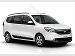 DACIA LODGY Diesel or similar