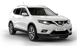 NISSAN X TRAIL or similar