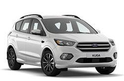 Ford Escape Automatic Transmission