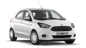 Ford Ka+ 5 portes 5 places - ECO