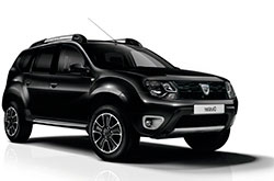Dacia Duster diesel ou similaire