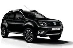 Dacia Duster essence ou similaire