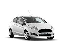 Ford Fiesta 3 portes essence ou similaire - ECO