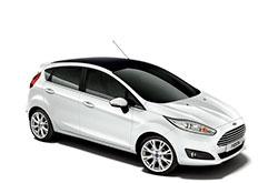 Fiesta 5 portes Boîte AUTO ou similaire