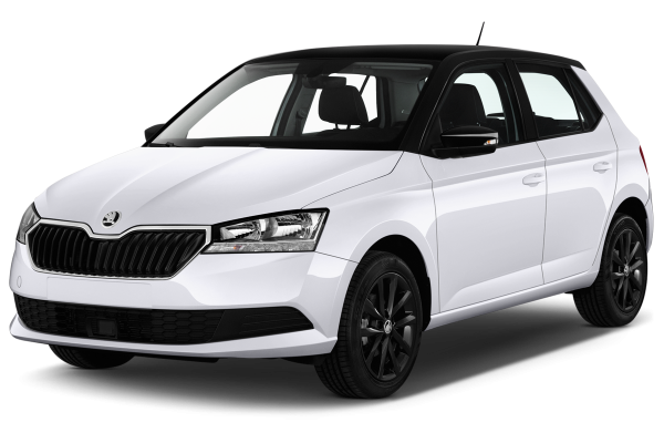 Skoda Fabia Monte Carlo | Essence 5 places