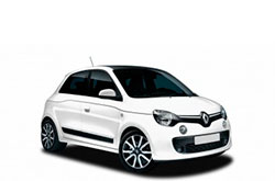 Twingo III or similar